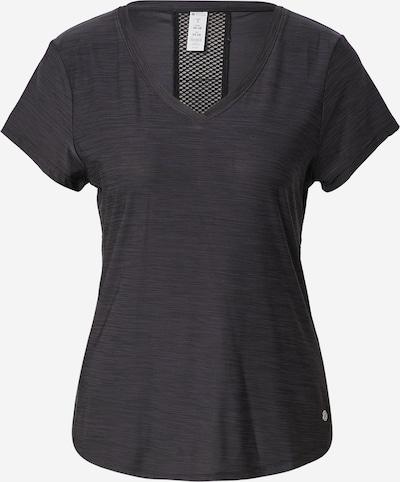 Bally Funkčné tričko 'REMIX' - čierna melírovaná, Produkt