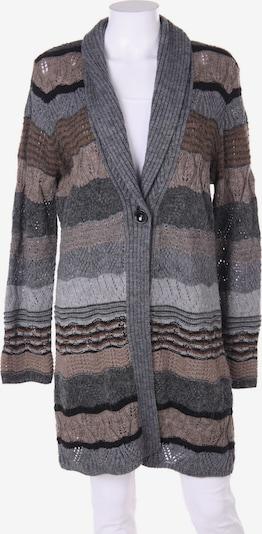 TAIFUN Sweater & Cardigan in XXL-XXXL in Grey, Item view