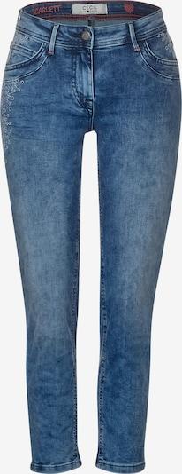 CECIL Jeans in blau, Produktansicht