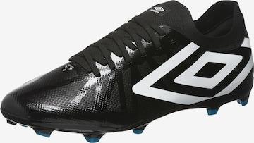 UMBRO Schuh in Schwarz