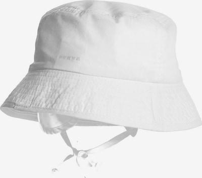 MAXIMO Hoed in de kleur Wit, Productweergave