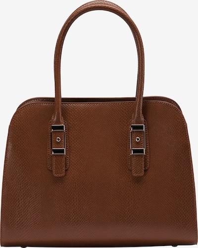 usha BLACK LABEL Handbag in Brown, Item view