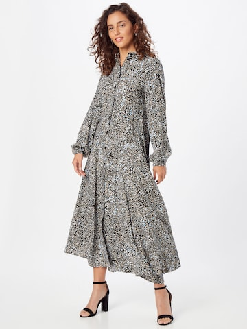 Rochie tip bluză 'Bindine Midi 9055' de la minimum pe mai multe culori