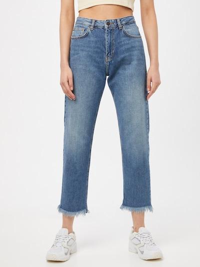 LTB Jeans 'PIA' in blue denim, Modelansicht
