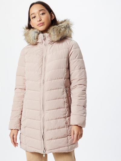 ONLY Zimní kabát - pudrová, Model/ka