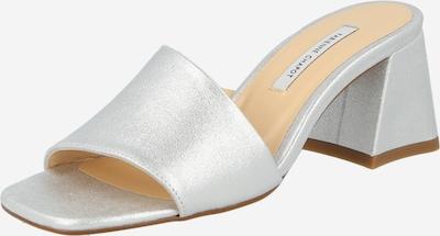 Fabienne Chapot Pantofle 'Ted' - stříbrná, Produkt