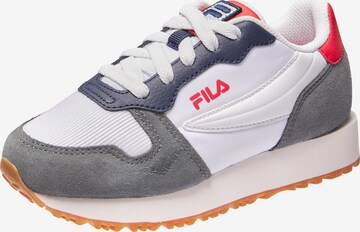 FILA Sneaker 'RETROQUE JR' in Mischfarben