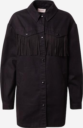 Pimkie Jacke 'VAFRIMER' in schwarz, Produktansicht