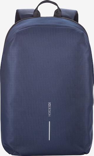 XD Design Sac à dos en bleu, Vue avec produit
