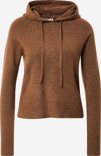 Noisy may Sweater 'KIMMY' in Brown, Item view