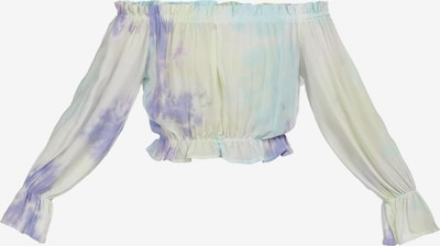MYMO Blouse in Mixed colours, Item view