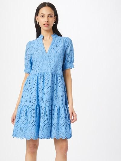 Y.A.S Letnia sukienka 'HOLI' w kolorze jasnoniebieskim, Podgląd na modelu(-ce)