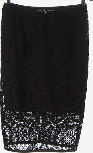 Fracomina Bleistiftrock in XL in schwarz, Produktansicht