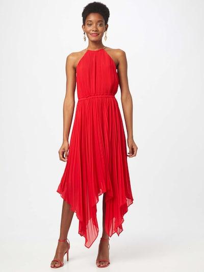 MICHAEL Michael Kors Kleid in rot, Modelansicht
