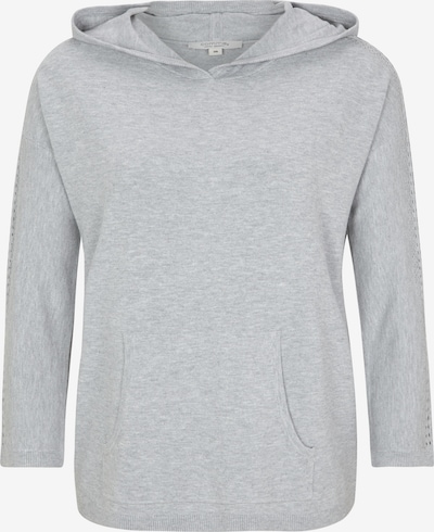 Ci comma casual identity Pullover in graumeliert, Produktansicht