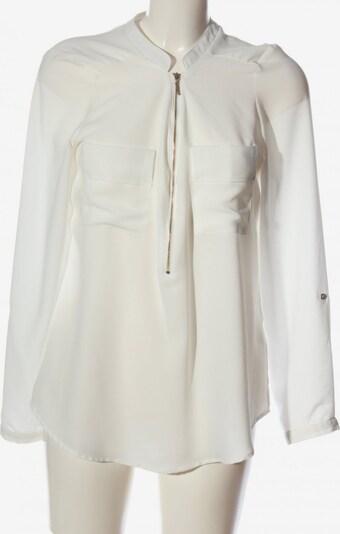 grain de malice Langarm-Bluse in L in weiß, Produktansicht
