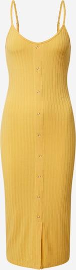 EDITED Kleid 'Cian' in gelb, Produktansicht