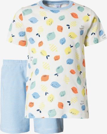 PETIT BATEAU Pajamas in White