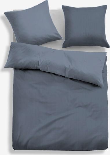 TOM TAILOR Bettwäsche in blau, Produktansicht