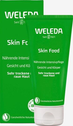 WELEDA Weleda Feuchtigkeitscreme in grün, Produktansicht