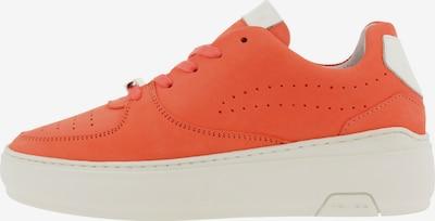 Rehab Sneaker in orange, Produktansicht