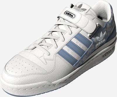 ADIDAS ORIGINALS Sneaker 'FORUM LOW W' in weiß, Produktansicht