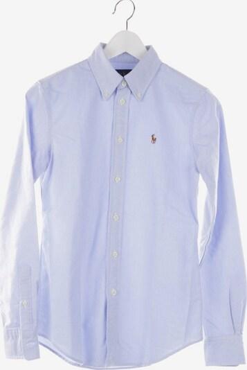 POLO RALPH LAUREN Freizeithemd  in XS in hellblau, Produktansicht