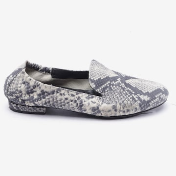 Kennel & Schmenger Flats & Loafers in 37 in Grey