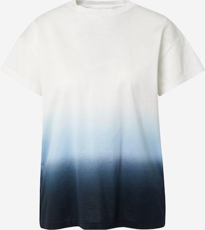 BOSS Casual Shirt 'Edippa' in Night blue / Light blue / White, Item view