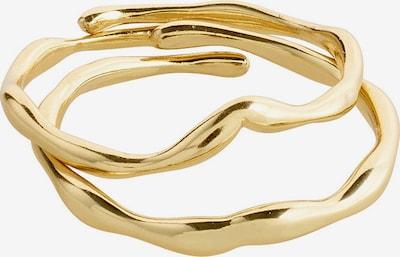 Pilgrim Ring 'Jessee' in gold, Produktansicht