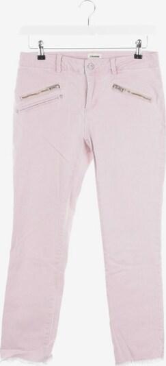 Zadig & Voltaire Jeans in 28 in pastellrot, Produktansicht