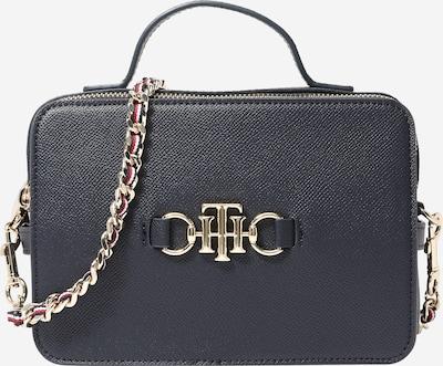 TOMMY HILFIGER Käsilaukku 'CLUB' värissä tummansininen, Tuotenäkymä