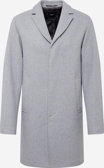 SELECTED HOMME Abrigo de entretiempo 'HAGEN' en gris, Vista del producto