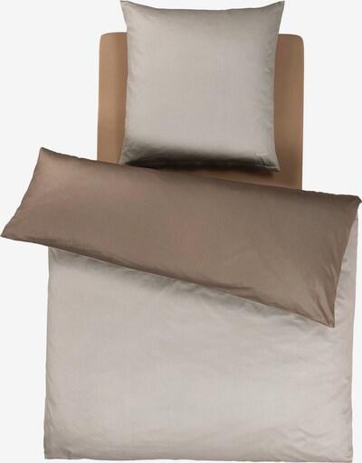 JOOP! Bettwäsche in braun, Produktansicht