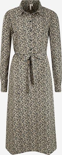 Pieces (Tall) Kleid in mischfarben / schwarz, Produktansicht