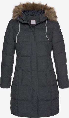 KangaROOS Winter Jacket in Grey