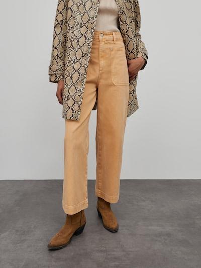 Jeans 'Susa' EDITED pe nisipiu, Vizualizare model