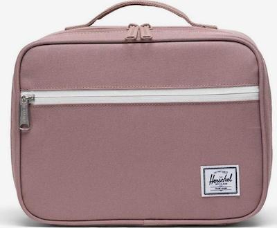 Herschel Toaletná taška 'Pop Quiz' - rosé / biela, Produkt