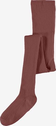 NAME IT Sukkpüksid, värv punane