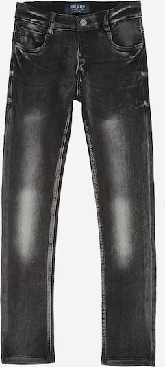BLUE SEVEN Jeans in schwarz, Produktansicht