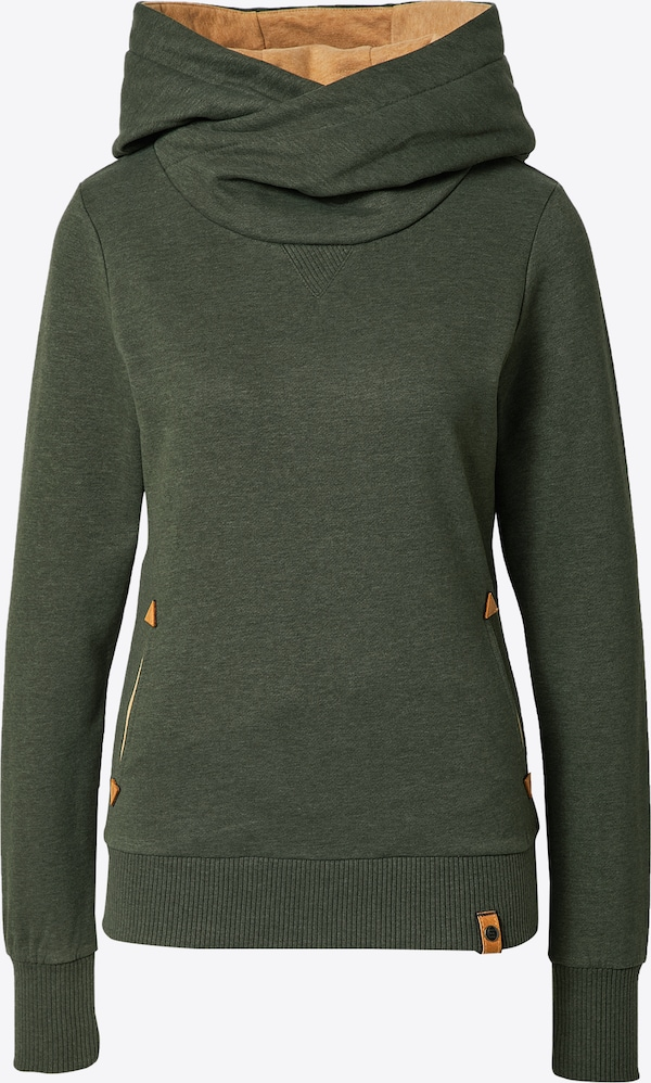 Sweatshirt 'U Sexy I am Sexy'