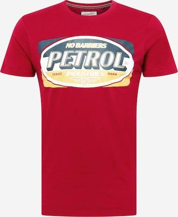 Petrol Industries Särk, värv punane