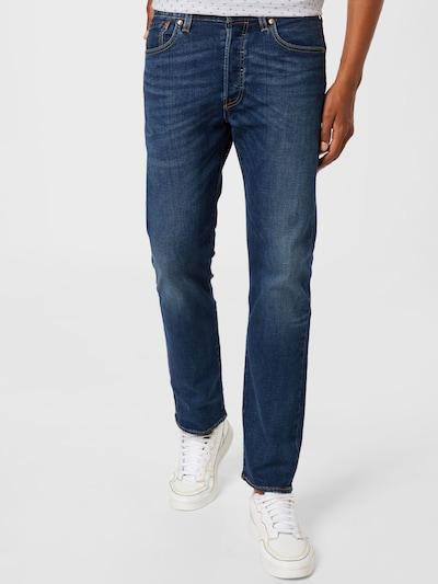 LEVI'S Jeans in blau, Modelansicht