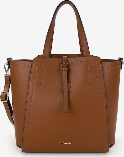 TAMARIS Nakupovalna torba 'Bruna' | rjava barva, Prikaz izdelka