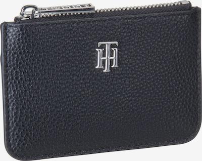 TOMMY HILFIGER Kartenetui ' TH Essence Small Pouch FA20 ' in schwarz, Produktansicht