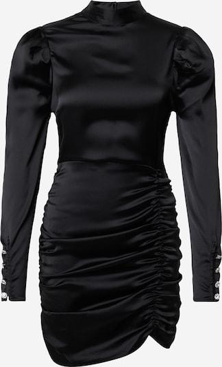 NA-KD Robe de cocktail en noir, Vue avec produit