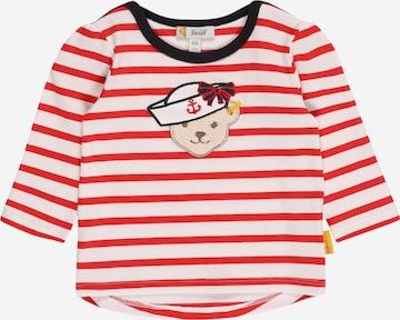 sarkans Steiff Collection T-Krekls