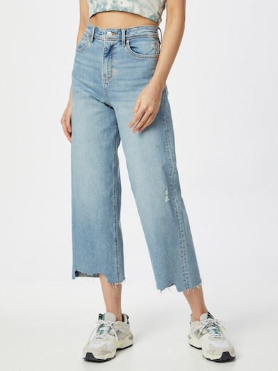 s.Oliver Jeans in Light blue, View model