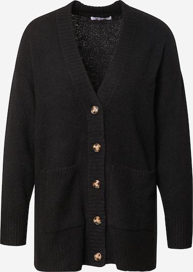 ABOUT YOU Cardigan 'Rita' in schwarz, Produktansicht