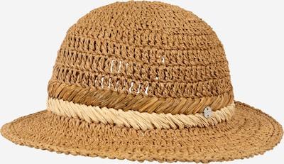 Pălărie ESPRIT pe culoarea pielii / maro coniac, Vizualizare produs